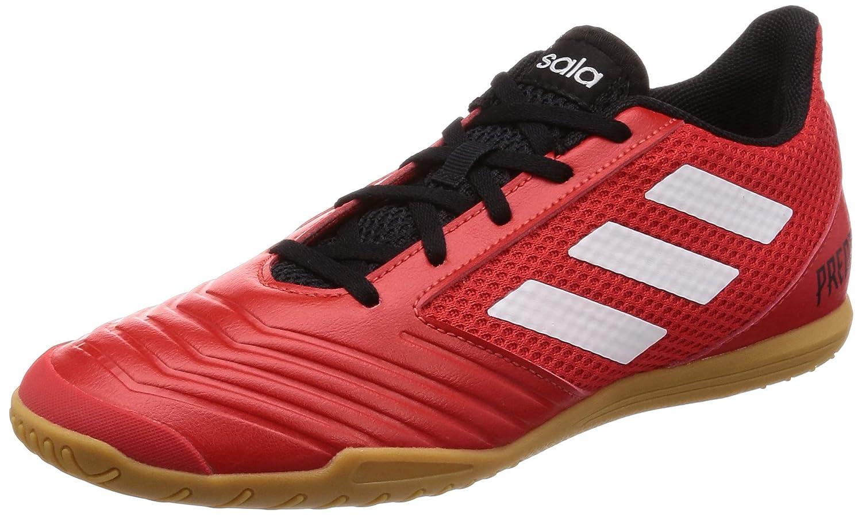 Adidas Herren Protator Tango 18.4 Sala Futsalschuhe rot Billiger