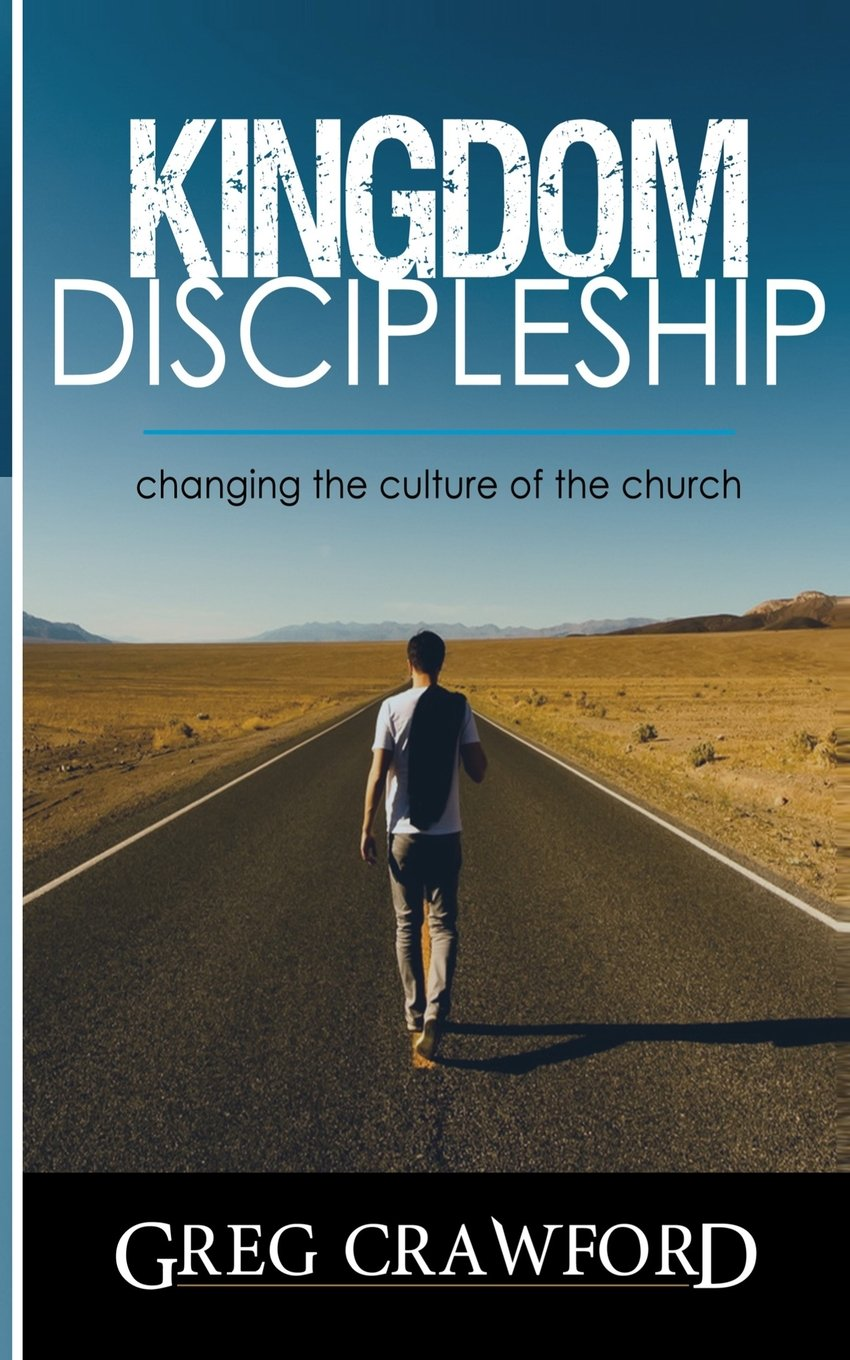 kingdom-discipleship-changing-the-culture-of-the-church