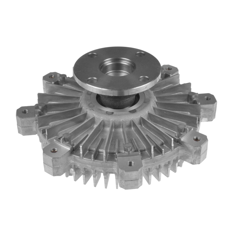Blue Print ADG091804 Fan coupling for radiator fan