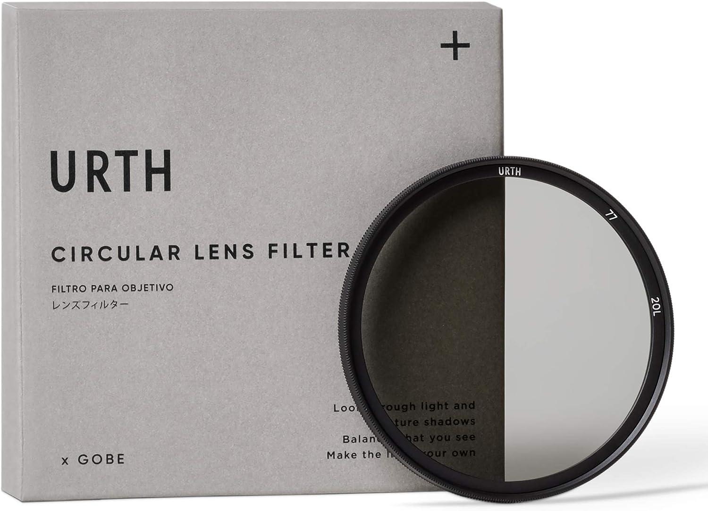 Urth X Gobe 77 Mm Polfilter Cpl Filter Kamera
