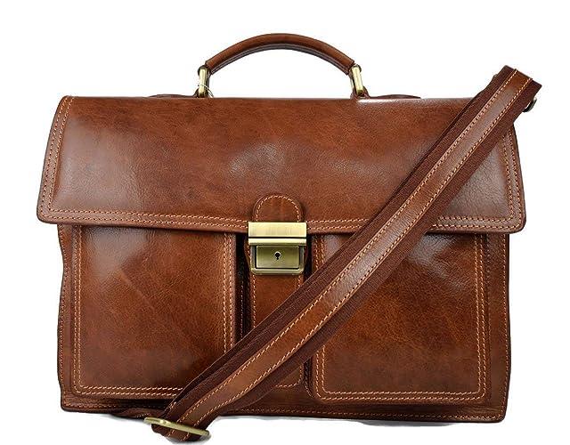 4927d0693 Bolso cartera de cuero bolso de cuero bolso hombre bolso mujer bolso de  mano carpeta de