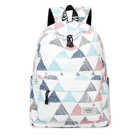 Amazon.com  Joymoze Waterproof Cute School Backpack for Boys and ... fbc3f1dbbc