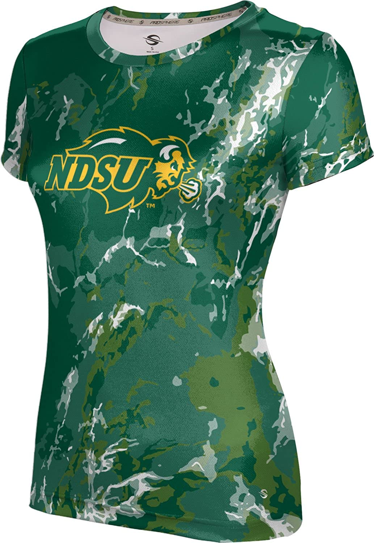 Marble ProSphere North Dakota State University Girls Performance T-Shirt