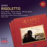 Rigoletto (Remastered)