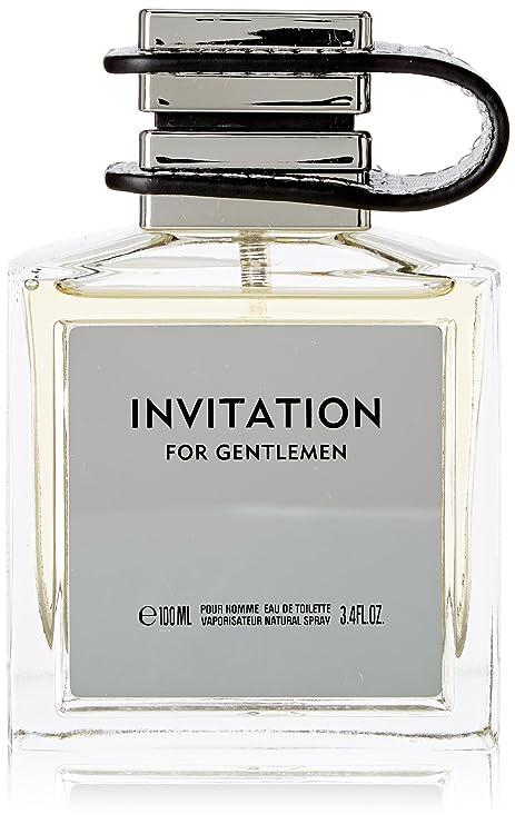 Fine perfumery invitation pour homme gift box 100 ml amazon fine perfumery invitation pour homme gift box 100 ml amazon beauty stopboris Choice Image