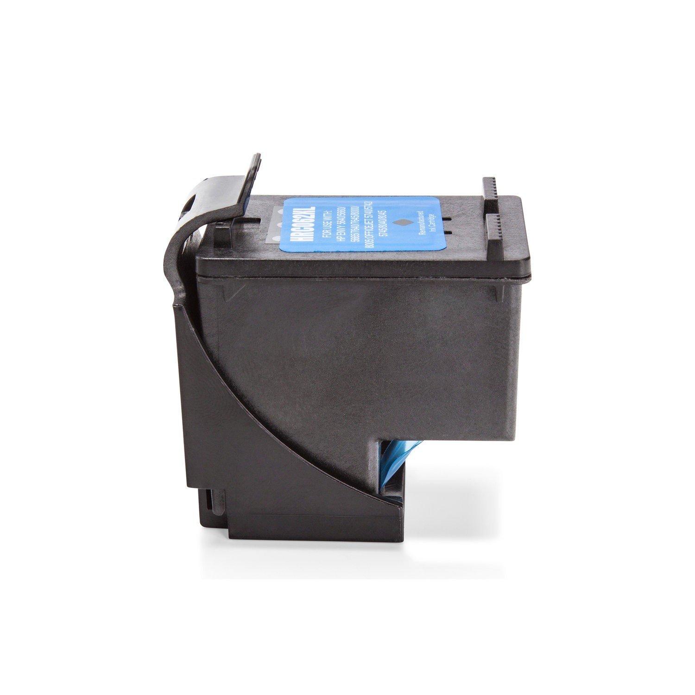 Inka Doo® compatible con HP Envy 5661 e-All-in-One equivalente a ...