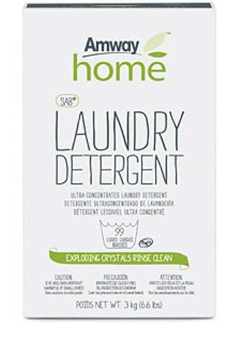 Amazon.com: Amway Home SA8 - Detergente para la colada (6.6 ...