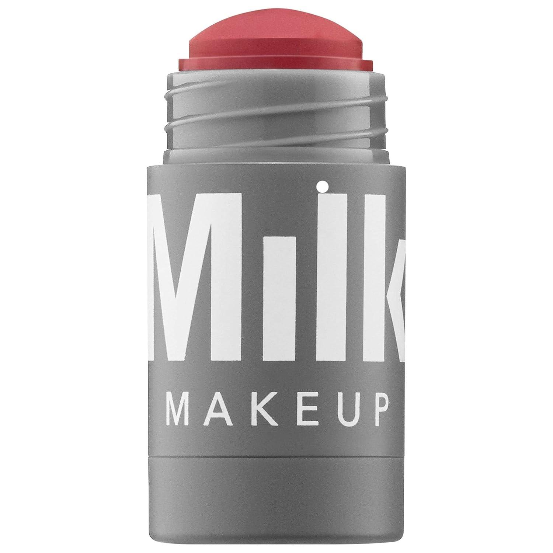 Amazon.com : MILK MAKEUP Lip + Cheek Stick Werk Mini 0.21oz/6g : Beauty