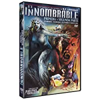 Innombrable I + innombrable II [DVD]