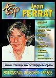 Partition : Top Ferrat