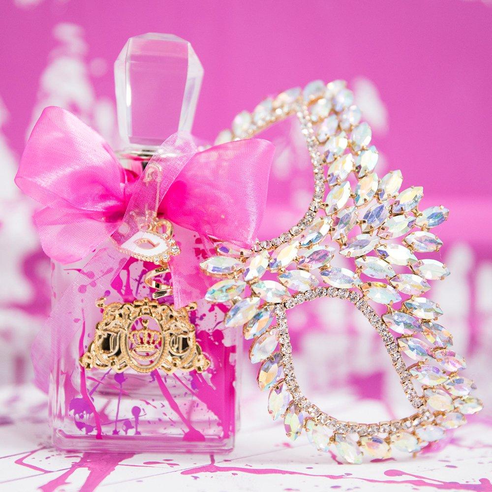 Amazon.com: Juicy Couture Viva La Juicy Soirée Eau de Parfum Spray ...