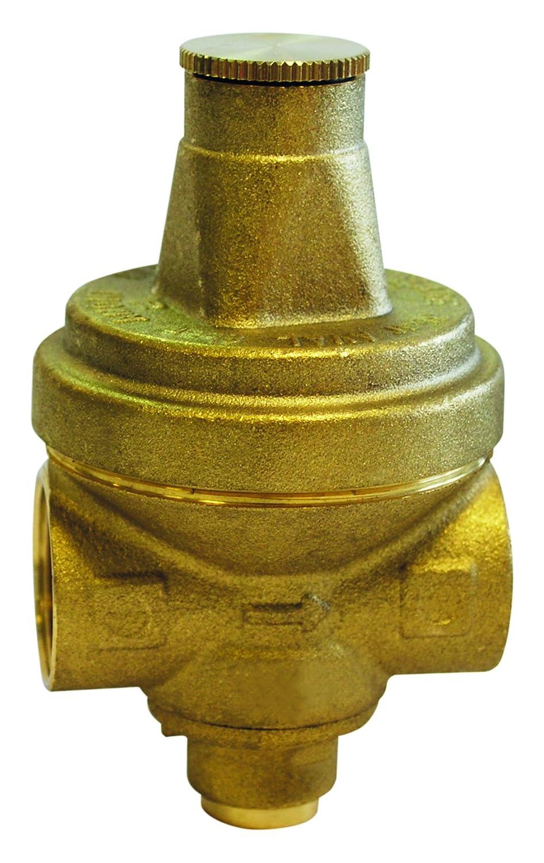 Boutté 3164711 RDPC20 Réducteur de pression central NF femelle 20 x 27 Boutté #N/A