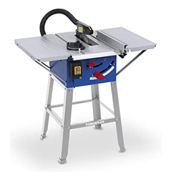 Table saw wattage for 10 cast iron table saw r4512