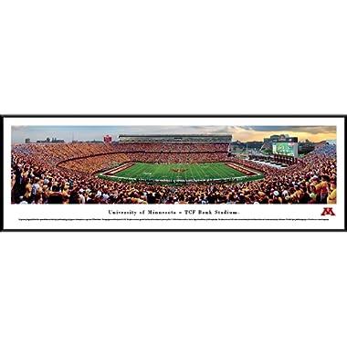 Minnesota Football - Blakeway Panoramas College Sports Posters