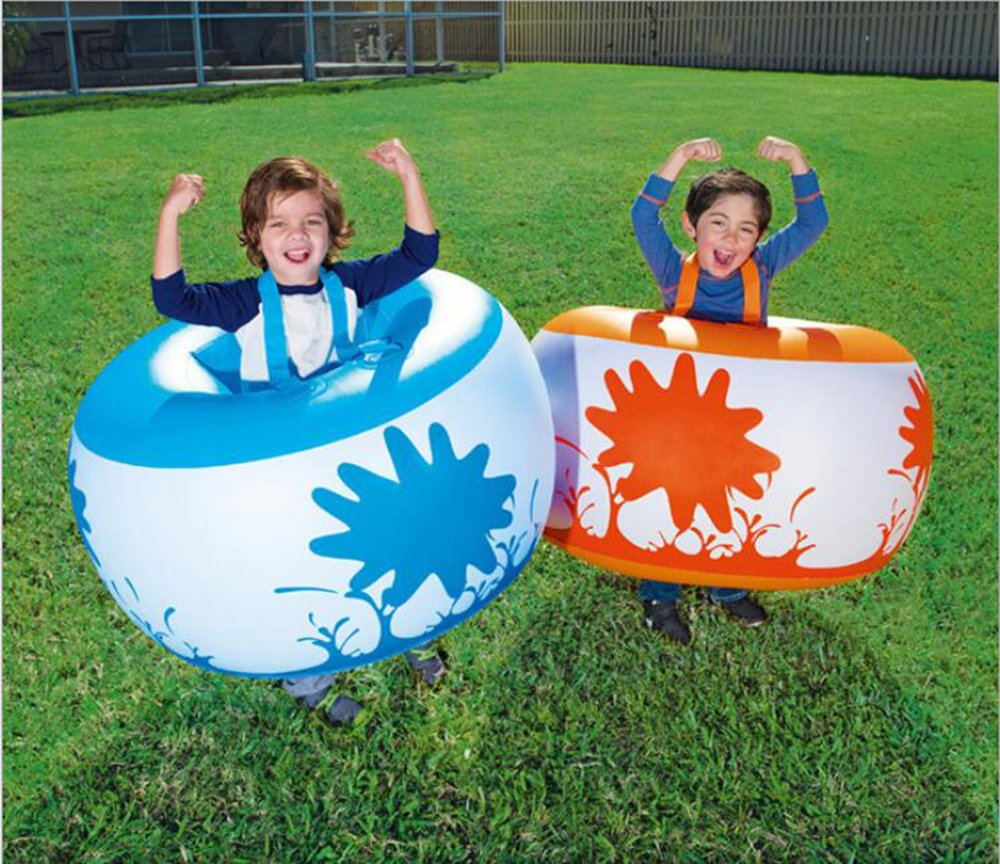 LILINA Inflatable Children's Toy, Hit The Ball, Bump, Hit The Ball, Bubble
