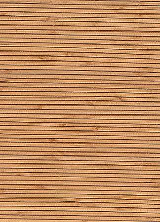 Bambus Tapete Rasch Textil Mit Echtholz Bambus Braun 215525 Amazon