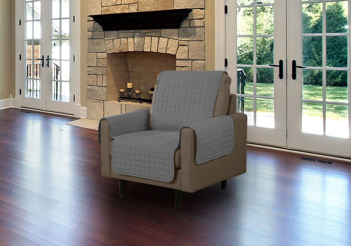 Amazon.com: Mascota Perro sofá sofá muebles Protector Funda ...