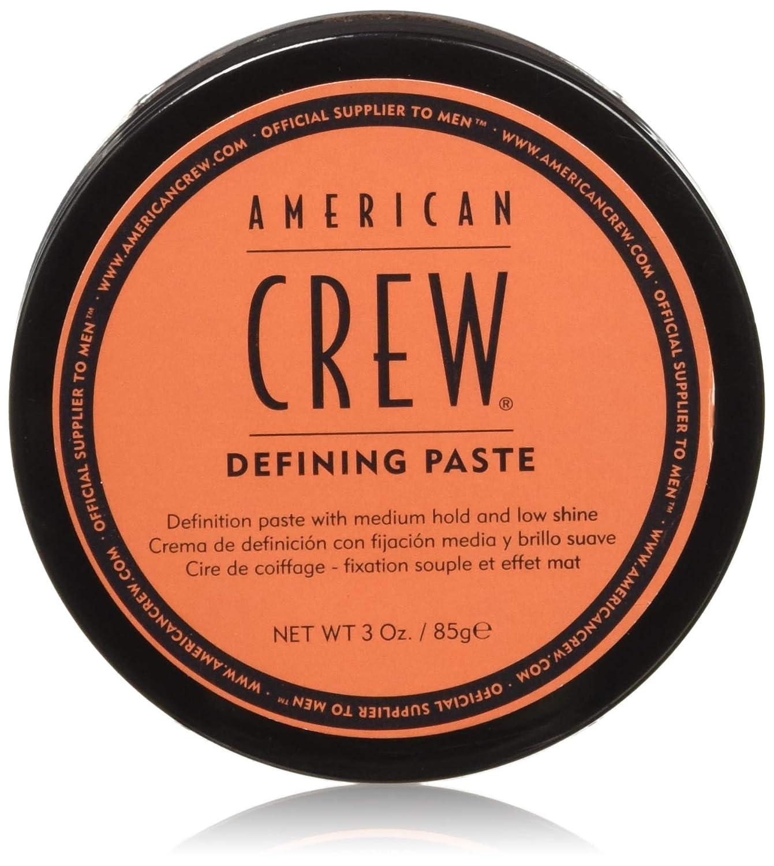 american crew paste