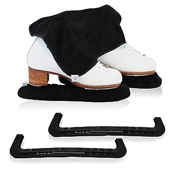 Amazon.com: CRS Cross Skate Guards, Soakers & Towel Set de ...