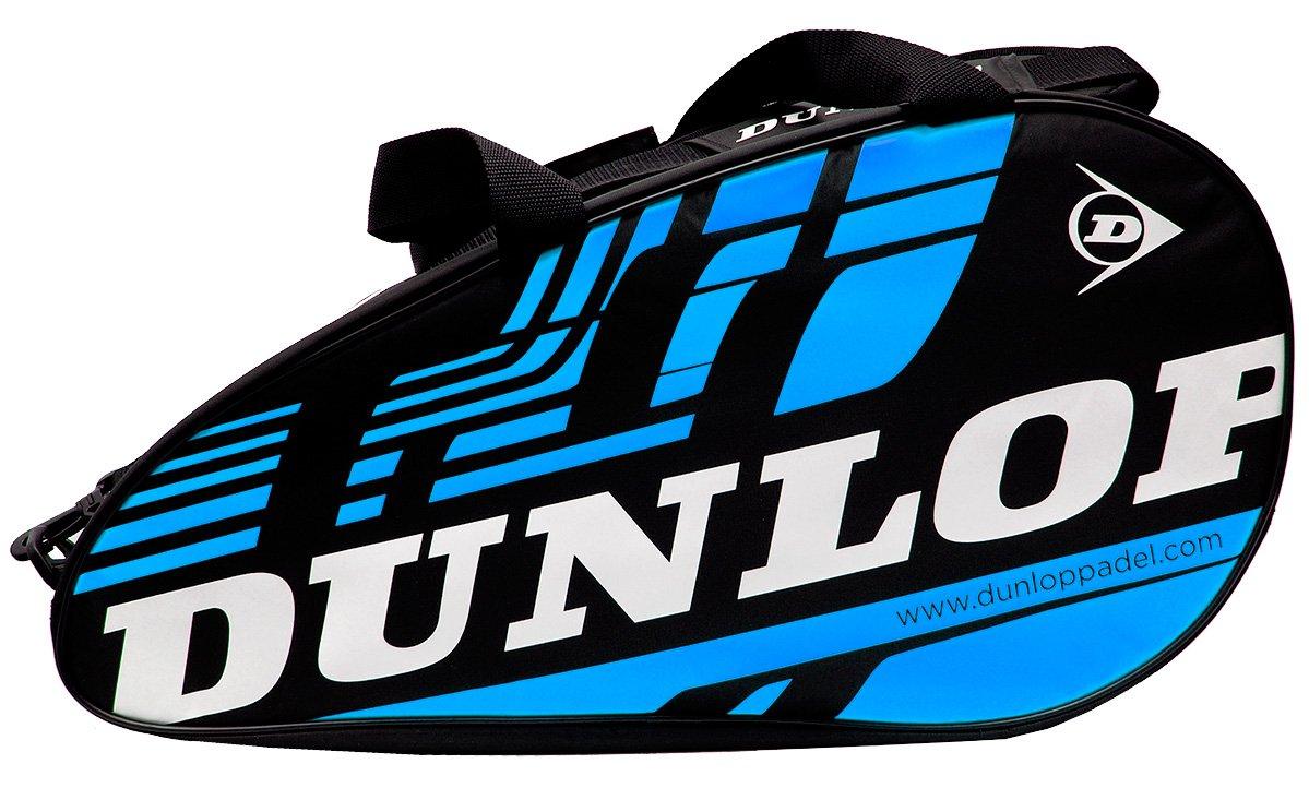 Paletero de pádel Dunlop Play Azul 2016: Amazon.es: Deportes y aire libre