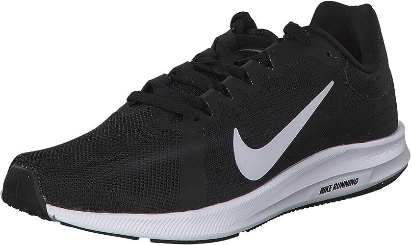 Departamento ironía adolescentes  Nike Downshifter 8, de Mujer Zapatillas de Correr para Mujer:  Amazon.com.mx: Ropa, Zapatos y Accesorios