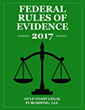 Federal Rules of Evidence 2017