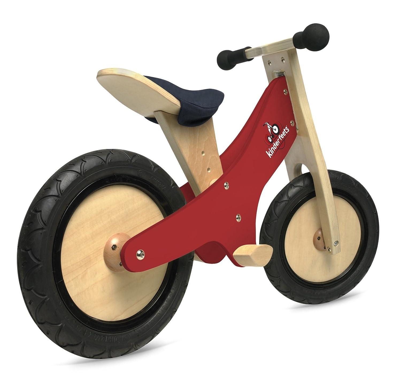 Kinderfeets Chalkboard Wooden Balance Bike Classic