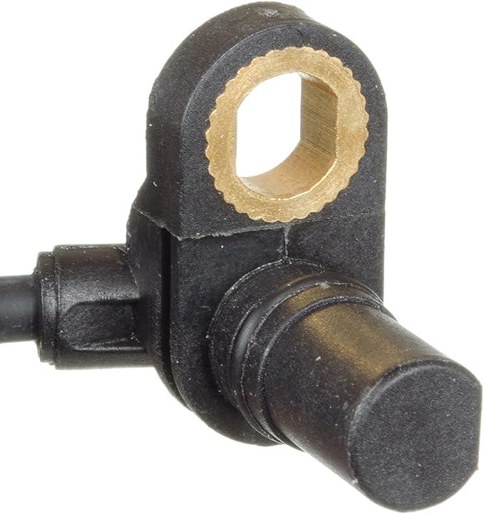 Holstein Parts  2ABS2980 ABS Speed Sensor