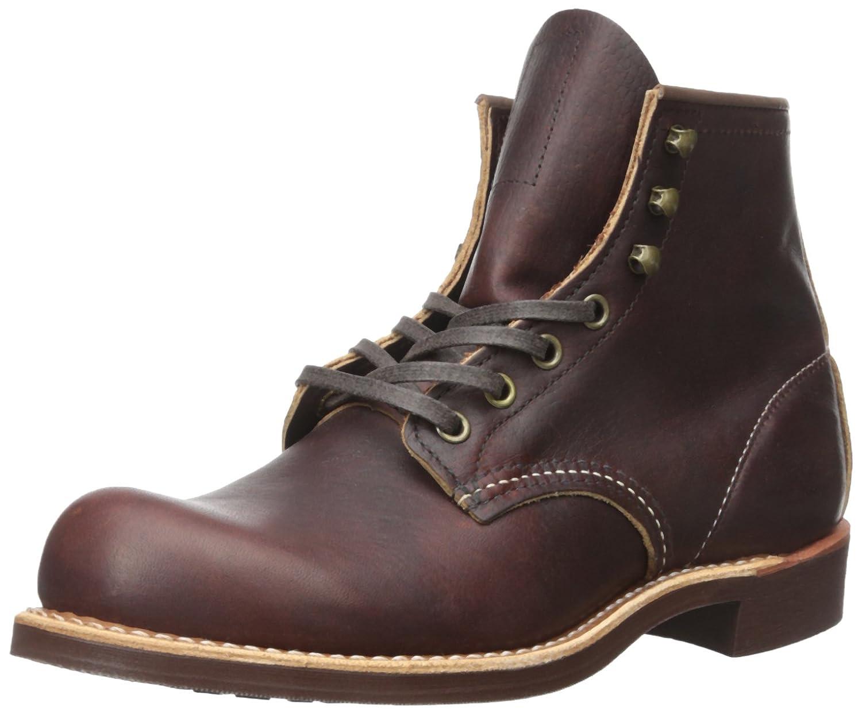 Red Wing Heritage Mens Blacksmith Vibram Boot