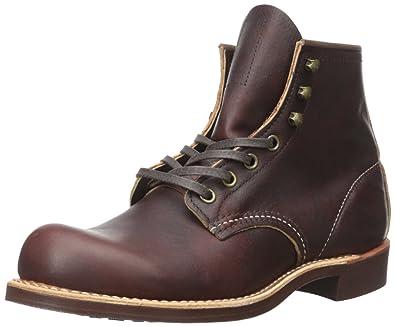 9e00c85e3e2 Red Wing Heritage Men's Blacksmith Vibram Boot