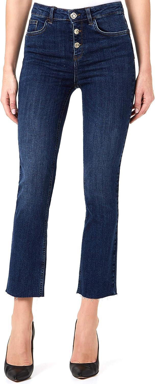 Jeans col 77411 Denim UA0040D4127 Liu-Jo Blue Denim 1
