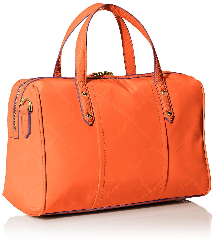 Vera Bradley Preppy Poly Marlo Satchel Shoulder Bag