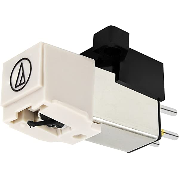 Audio Technica AT 3600 L Capsula: Amazon.es: Electrónica