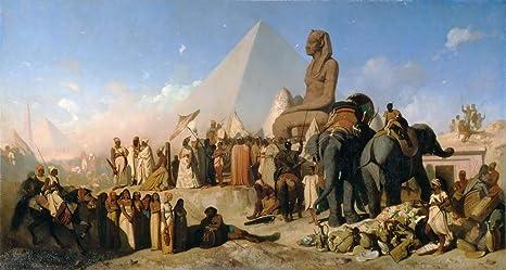 Resultado de imagen de invasion persa a egipto