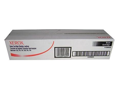 Xerox 013R00624 tambor - Tambor de impresora (549 x 152 x 127 mm ...