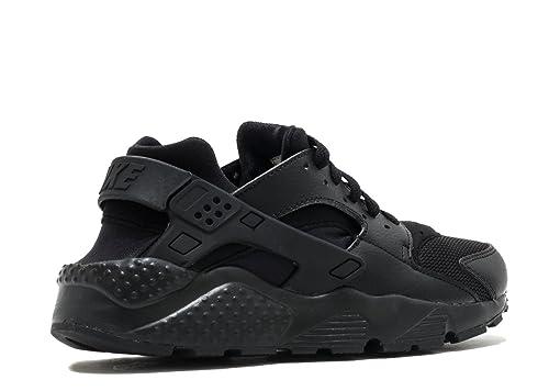 Nike Huarache de Run (GS)  Chaussures de Huarache Running Mixte enfantAmazon f8189d