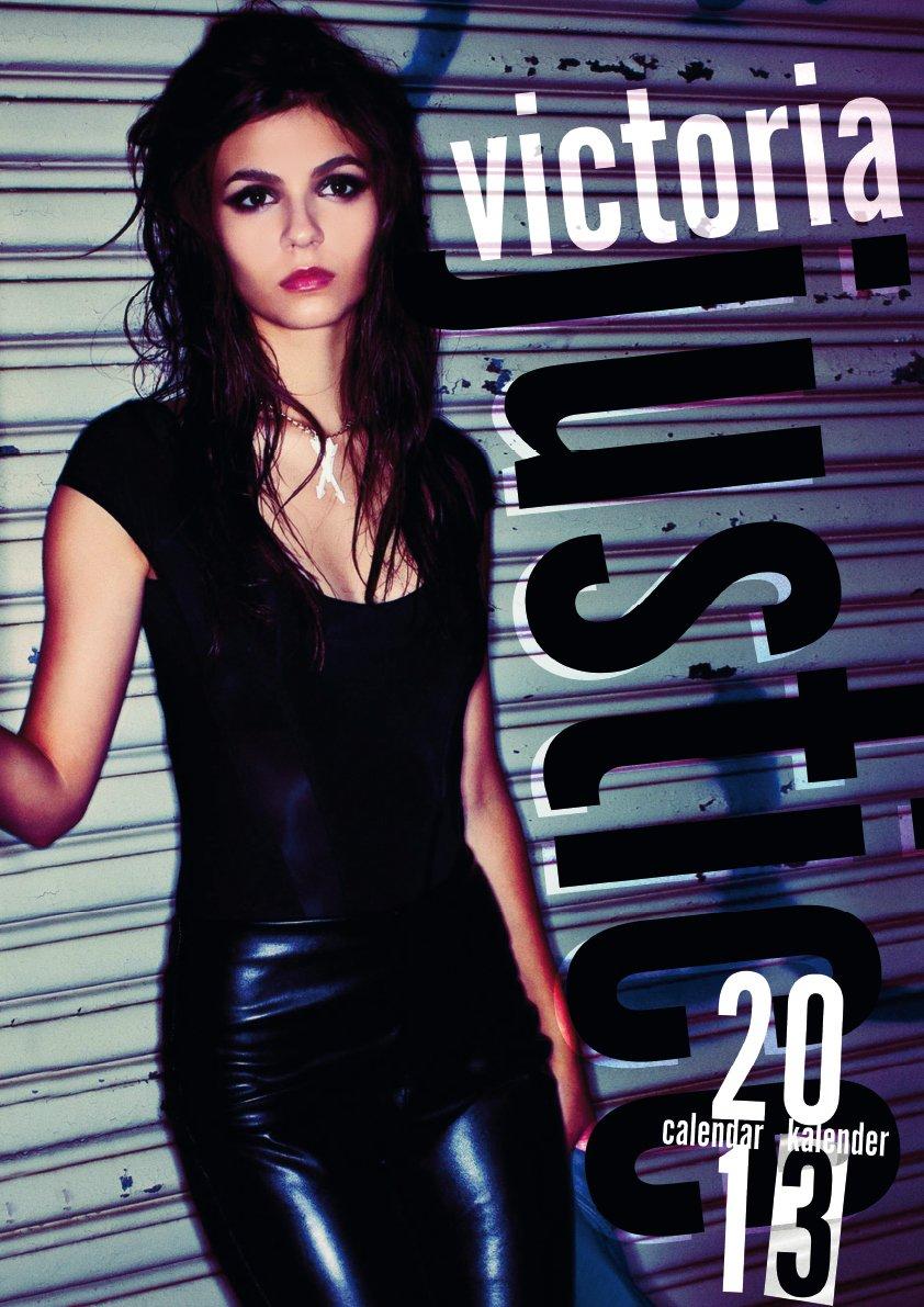 Victoria Justice Kalender 2013