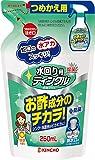 水回り用ティンクル 防臭プラス つめかえ用 250ML 大日本除虫菊