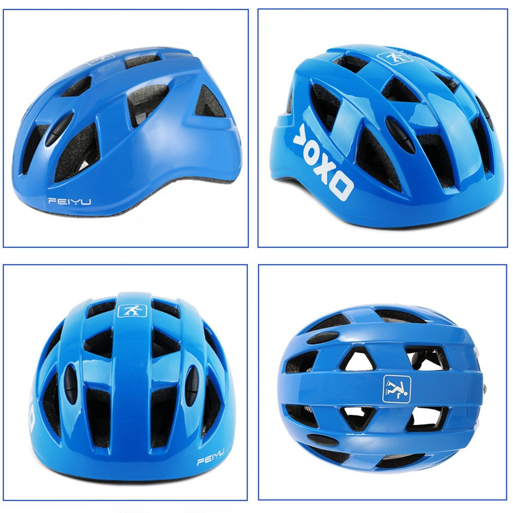 Amazon.com: Atphfety - Casco de bicicleta para niños ...