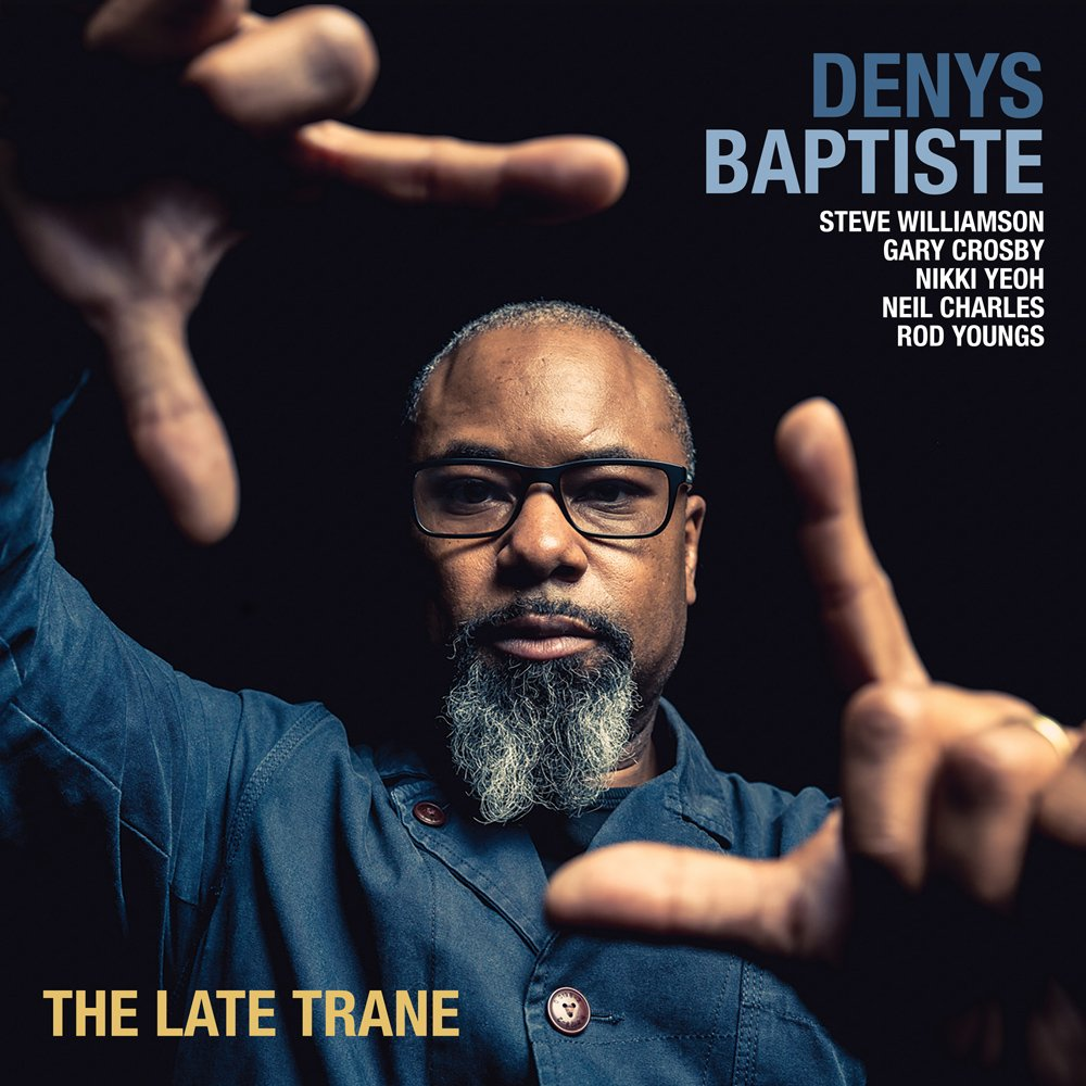 Vinilo : Denys Baptiste - Late Trane (United Kingdom - Import)
