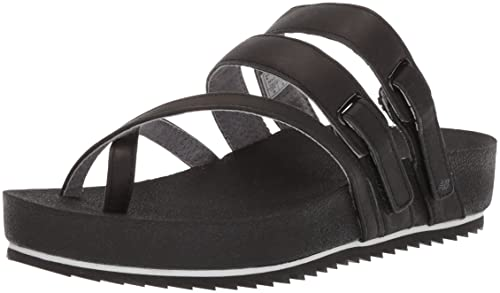 b3d482677fa44 New Balance Women's Traveler Sandal