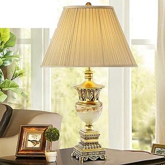 Amerikanische Schlafzimmer Tischleuchten/Vintage Dekorative ...