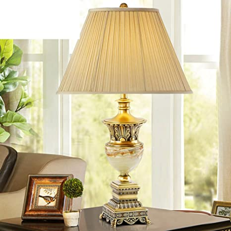 American Bedroom Table Lamps/Vintage Decorative Table Lamps/Bedroom ...