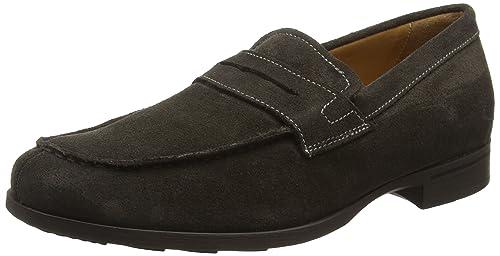 Geox U Besmington G, Mocasines para Hombre: Amazon.es: Zapatos y complementos