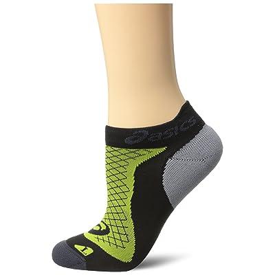 Womens ASICS Hera Deux Single Tab Low Cut Socks
