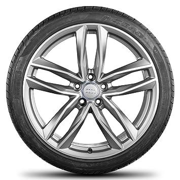 Original Audi A6 4 G C7 Allroad 4 g9601025 N Verano ruedas 20 pulgadas 1159 de c: Amazon.es: Coche y moto
