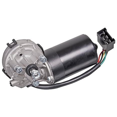 Febi Bilstein 36870 motor de limpiaparabrisas