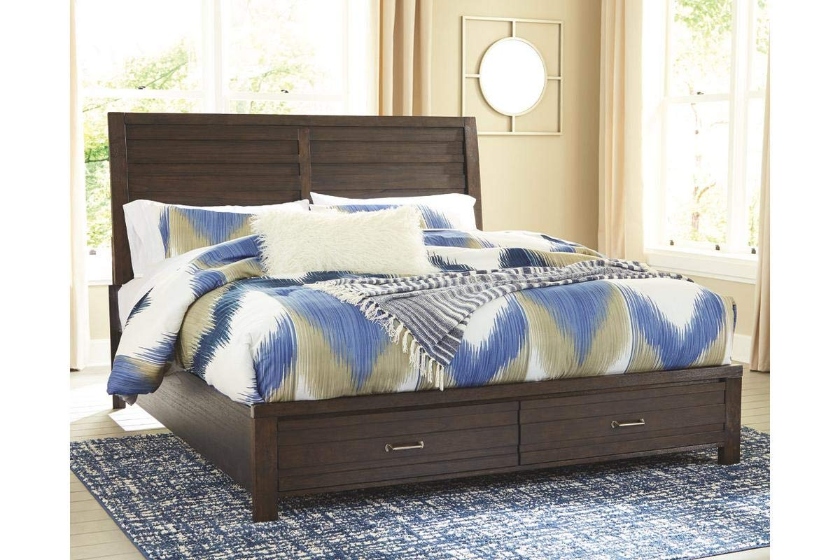 Amazon.com: Amazing Buys Darby Bedroom Set by Ashley Furniture ...