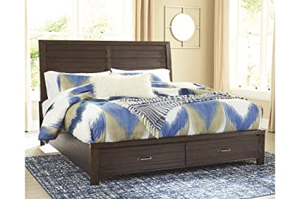 Amazon.com: Amazing Buys Darby Bedroom Set by Ashley ...