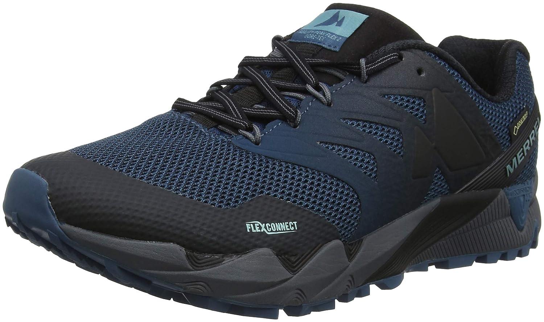 TALLA 40 EU. Merrell Agility Peak Flex 2 GTX, Zapatillas de Running para Asfalto para Hombre